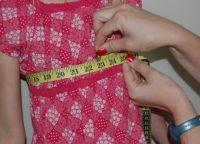 Как сшить сарафан для девочки15
