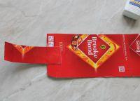Костюм конфетки своими руками16
