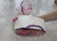 Костюм конфетки своими руками19
