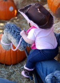 Ковбойская шляпа своими руками23