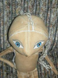 Кукла тыквоголовка – мастер-класс15