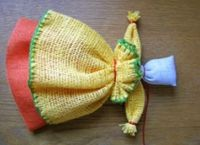 Кукла-веснянка своими руками9