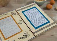 Кулинарная книга своими руками18