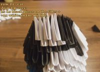 модульное оригами сова21