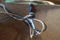 Мужские браслеты своими руками45