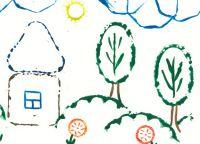 Нетрадиционное рисование в детском саду3