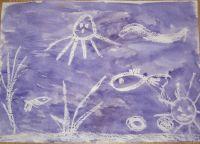 Нетрадиционное рисование в детском саду6