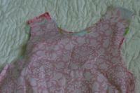 Платье для девочки своими руками11
