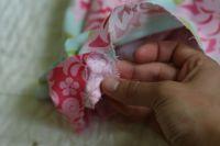 Платье для девочки своими руками26