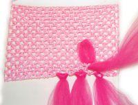 Платье для девочки своими руками49