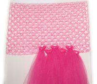 Платье для девочки своими руками52