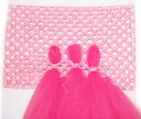 Платье для девочки своими руками54