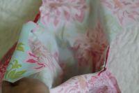 Платье для девочки своими руками9