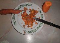 Поделки из моркови23