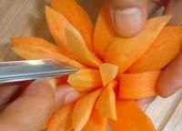 Поделки из моркови6