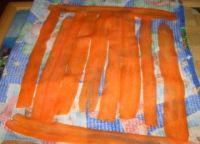 Поделки из моркови9