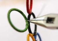 Поделки к олимпиаде своими руками13