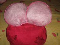 Подушка-роза11