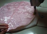 Подушка-роза24