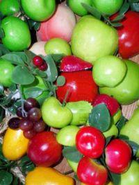 топиарий из фруктов мастер класс14