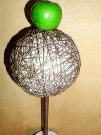 топиарий из фруктов мастер класс18