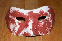 Венецианские маски своими руками8