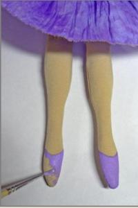 тильда балерина 19 3