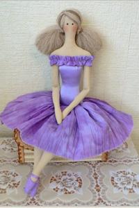 тильда балерина 19 4