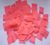 торцевание из гофрированной бумаги 1