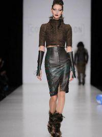 тренды в одежде 2015 11