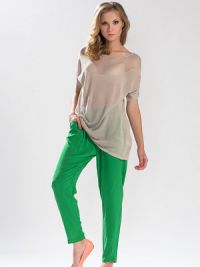 тренды в одежде 2015 13