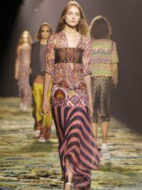 тренды в одежде 2015 25