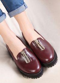 туфли мода 2015 7