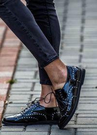 туфли мода 2015 8