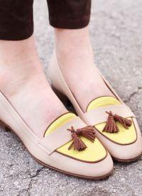 туфли мода 2015 9