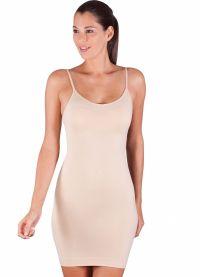 утягивающее белье под облегающее платье8