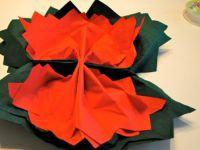 цветы из салфеток своими руками_21