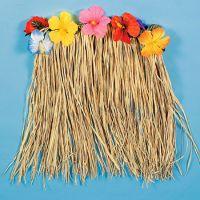 гавайская вечеринка костюмы своими руками 9
