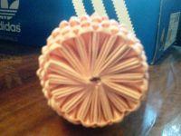 поделки из модулей оригами легко 18