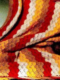 вязание из тонкого мохера спицами 18