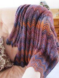 вязание из тонкого мохера спицами 19