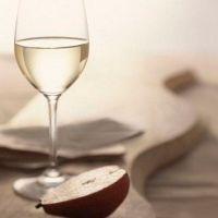 вино из груши рецепт
