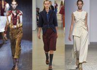 юбка брюки 2015 2
