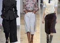 юбка брюки 2015 3