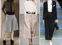 юбка брюки 2015 4
