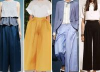 юбка брюки 2015 5