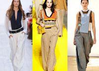 юбка брюки 2015 6