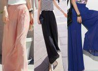 юбка брюки 2015 7