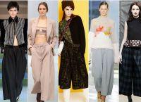 юбка брюки 2015 9