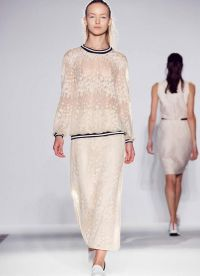 юбка миди 2015 15